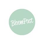 Bloompost korting