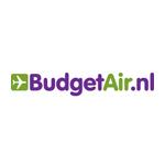 Budgetair korting