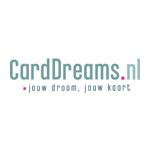 Carddreams korting