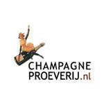 Champagneproeverij korting