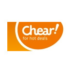 Chear korting