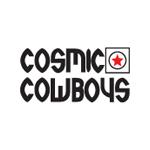 Cosmic Cowboys korting