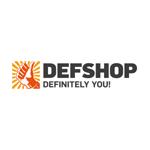 DefShop korting