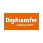 Digitransfer korting