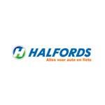 Halfords korting