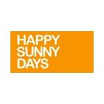 HappySunnyDays korting