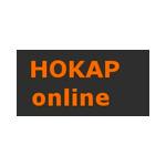 HOKAP online korting
