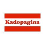 Kadopagina korting