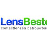 Lensbestel korting