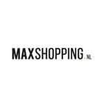 Maxshopping korting