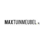 Maxtuinmeubel.nl korting