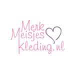 Merkmeisjeskleding.nl korting
