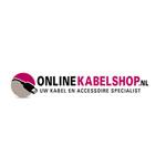 Onlinekabelshop korting