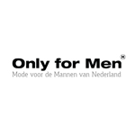 Only for Men korting