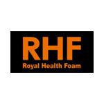 Royal Health Foam korting