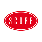 Score korting