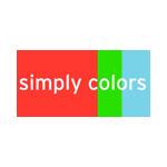 Simply Colors korting