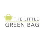 The Little Green Bag korting