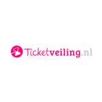 Ticketveiling korting
