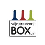Wijnproeverijbox korting