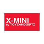 Xmini Shop korting
